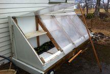 Greenhouse  (drivhus)