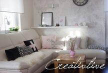 DIY CreativLIVE / DIY und Einrichtungsideen
