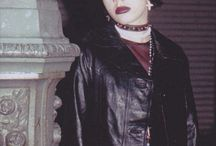 Actress (Movie & TV) - Fairuza Balk