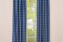 Pattern: B Davies / A beautiful shade of blue, this textile is inspired by a woven sample from a weaving shop in Colonial Williamsville, Virginia. Skills from that era are still being taught to apprentices today ensuring the transfer of skills to future generations.  / by Piper Classics