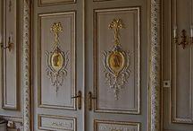 Door furniture...