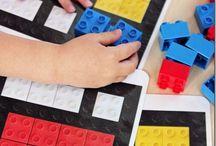 Mondrian y las Mates