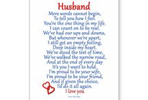 Husband Love