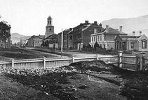 Old Hobart
