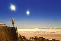 star wars / by howie