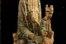 Христианская скульптура
