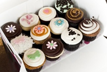 dots original cupcakes