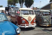 WOODSTOCK WEEKEND AT THE O.C. MARKET PLACE / This annual event is a fun-filled weekend celebrating the days of Woodstock the first weekend in July.  Woodstock features tribute bands, VW buses and other vintage cars, tie dye vendors and artisans.