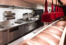 Commercial Kitchens / Everything you need for your commercial kitchen. / by FSW.com