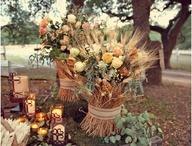 Fa-fa-fa-flowers!  / Fer me weddin'