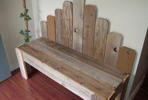 drewno, palety
