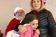 Santa Claus - Art Workshop
