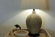Table Lamps / Table and Side Lamps