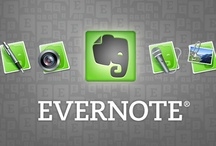 Evernote / by Sally Eberhart