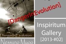 Danger In Evolution / Inspiritum Gallery