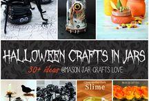 Idées pour halloween
