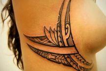 Seiten Tattoo