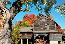 Old Mill, Gatlinburg