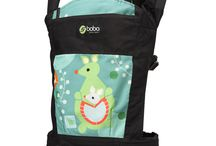 Baby Carriers  / Baby carriers and baby wraps for busy parents on the go.