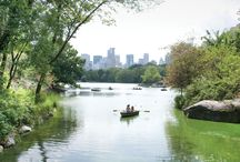 Summer Dates in NYC / A roundup of some of the best dates for Summer in NYC.