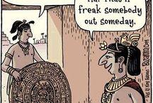 Humor, ha ha :-)