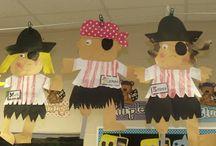 pirati, namornici