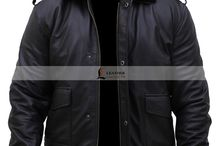 R.J. MacReady The Thing Kurt Russell Bomber Jacket / Kurt Russell Best Movie The Thing was a big hit on the box office so LeathersJackets.com is now giving you a chance to buy this amazing jacket of RJ MacReady Jacket and Get FREE Shipping in USA, UK and Canada.