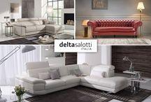 Delta Salotti / Delta Salotti products