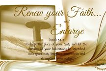 Growing In Jesus Christ