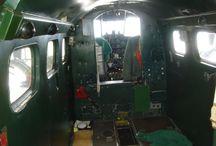 ZUSP2 C-45, Jeep, Lockheed