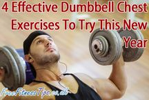 Muscle Building Exercises / Exercises to strengthen and tone your muscles.