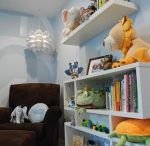 baby room / by Brittany Albizo