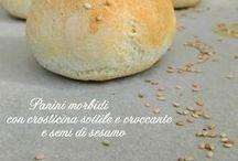 Pane senza glutine di tutti i tipi