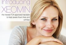 Botox & Xeomin / BOTOX® and XEOMIN® are two very popular types of neuromodulators which we offer at Changes Medical Spa for treatment of frown lines, crow's feet and other medical conditions.