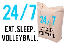 Torby dla fanów SIATKÓWKI /   #allbag #siatkowka #volley #volleyball #polskiezlotka #kurek #zagumny #mistrzostwaswiata #siatkarze