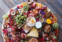Platters/grazing table