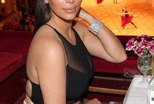 Kim kardashian vestido
