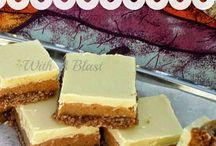Best White chokolat bars