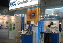 Embedded Technology 2008 / Join VIA at Embedded Technology 2008 in Japan for a chance to see exciting small form factor x86 designs for embedded applications, including ultra compact boards and complete embedded systems. Experience the performance boost of the VIA Nano CPU as it powers four panel displays simultaneously, and see the versatile the new VIA EPIA-P710 Pico-ITXe board equipped with the new SUMIT™ connectors. Both products will be making their debut in Japan!