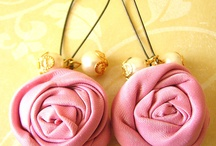 cloth earings