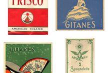 Typografi & Ikoner