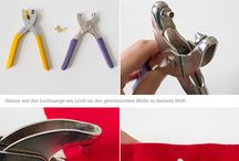 Creative: Tools