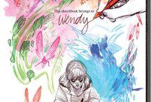 Comic Art / Comic book art, illustration, graphic novels