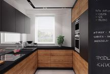 Kitchens inspiration