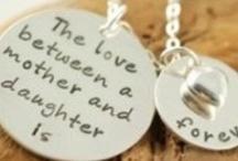 Com amor, para filhas