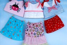 American doll clothes / by Verene Warren