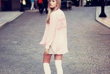 Fashion I love & want!
