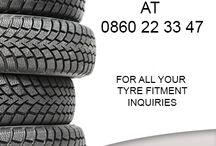 McCarthy Tyres