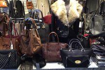 Fanny Adams Boutique, Arundel, UK / My lovely shop! Telephone No (+44) 01903 883083