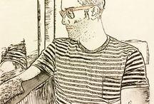 Ilustrator   Ines Anton